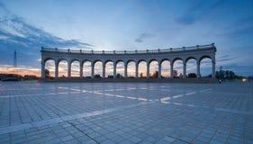 Castello di Laffitte Fotografie Stock