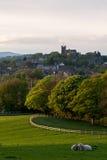 Castello di Lancaster Immagini Stock