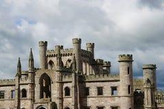 Castello di Lowther Immagini Stock Libere da Diritti