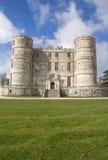 Castello di Lulworth immagine stock