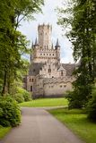 Castello di Marienburg, Germania, Fotografie Stock