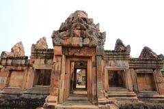 Castello di Maung Tam immagine stock