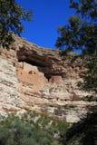 Castello di Montezuma Fotografie Stock Libere da Diritti