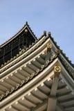 Castello di Osaka Immagini Stock
