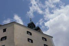 Castello di Persenbeug Immagini Stock