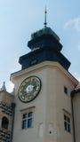 Castello di Pieskowa Skala Immagini Stock
