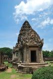 Castello di pietra di Pimai Fotografia Stock