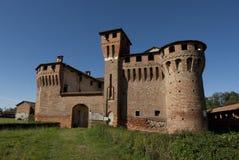 Castello Di Proh Stock Afbeeldingen