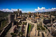 Castello di Rabati fotografia stock libera da diritti