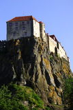 Castello di Riegersburg Steiermark fotografia stock libera da diritti