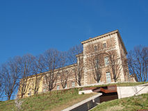 Castello di Rivoli,意大利 库存图片