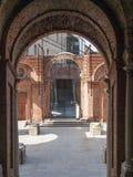 Castello Di Rivoli royalty-vrije stock afbeeldingen