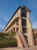 Castello di Rivoli Stock Photography