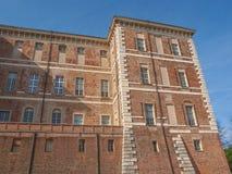 Castello di Rivoli Stock Images