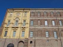 Castello di Rivoli, Italia imagen de archivo libre de regalías