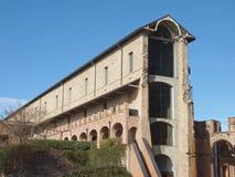 Castello di Rivoli, Italie Images stock