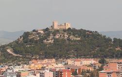 Castello di San Michele imagem de stock royalty free