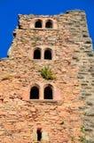 Castello di Schauenburg Fotografie Stock