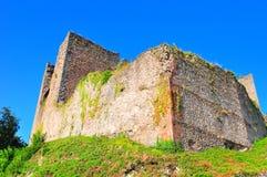 Castello di Schauenburg Fotografia Stock