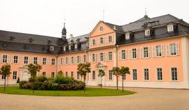 Castello di Schwetzingen, Germania Immagine Stock