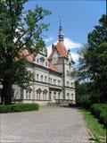 Castello di Shenborn Immagine Stock Libera da Diritti