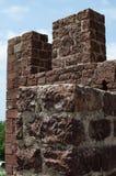 Castello di Silves Immagine Stock Libera da Diritti