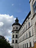 Castello di Skokloster Fotografia Stock Libera da Diritti