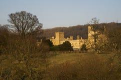Castello di Sudeley Fotografie Stock