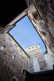 Castello di Turku Immagine Stock