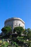 Castello di Windsor Immagine Stock Libera da Diritti