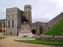 Castello di Windsor Fotografia Stock Libera da Diritti