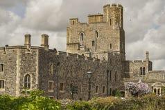 Castello di Windsor Immagini Stock