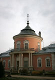 Castello di Zolochiv Immagini Stock Libere da Diritti