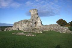 Castello Essex Inghilterra di Hadleigh Fotografie Stock Libere da Diritti