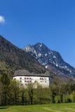 Castello famoso di Staufenberg Fotografia Stock Libera da Diritti