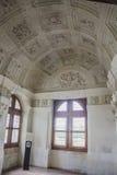 Castello Francia di Chambord Immagini Stock Libere da Diritti