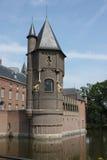 Castello Heeswijk a Heeswijk Dinther Fotografie Stock Libere da Diritti