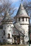 Castello inglese Fotografia Stock Libera da Diritti