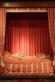Castello interno immagine stock