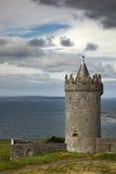 Castello irlandese Immagini Stock