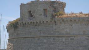 Castello in Italia 3 archivi video