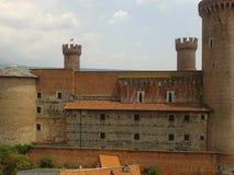 Castello Ivrea Стоковое Изображение