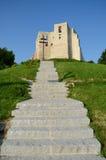Castello in Kazimierz Dolny, Polonia immagine stock libera da diritti