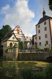 Castello Kochberg Immagini Stock