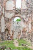Castello livone Fotografia Stock