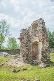 Castello livone Immagine Stock