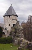Castello a Maastricht Fotografie Stock