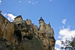 Castello Montfort Fotografia Stock