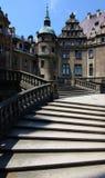 Castello in Moszna Fotografie Stock Libere da Diritti