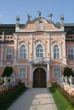 Castello Nove Hrady Immagini Stock Libere da Diritti